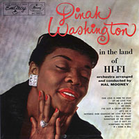 1956. Dinah Washington, In the Land of Hifi, EmArcy