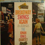 1960, Broadway Swings Again
