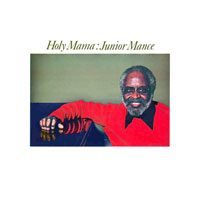 1976. Junior Mance, Holy Mama, Inner City