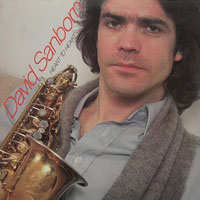 1978. David Sanborn, Heart to Heart
