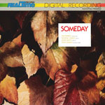 1982, George Cables-Joe Farrell, Someday