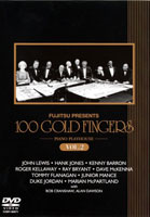 1990. 100 Gold Fingers, Vol. 2, King