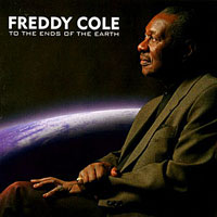 1997. Freddy Cole, To the Ends of the Earth, Fantasy