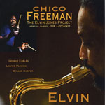 2012, Chico Freeman, Elvin