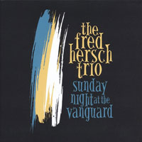 2016, Sunday Night at Vanguard