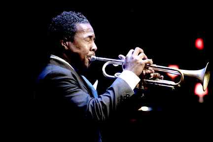 Roy Hargrove © David Sinclair