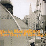 1999, Misha Mengelberg, Two Days in Chicago, Hatology