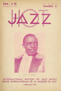 Jazz Hot n°31<small> (avant-guerre)</small>
