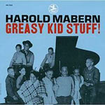 1971. Harold Mabern, Greasy Kid Stuff!