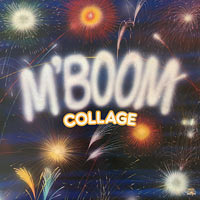 1983. M'Boom: Collage, Soul Note