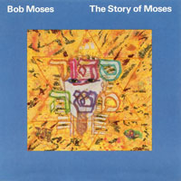 1986. Bob Moses, The Story of Moses