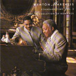 1990. Wynton Marsalis, Standard Time Vol. 3: The Resolution of Romance