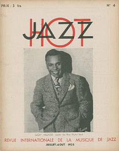 Jazz Hot n°4<small> (avant-guerre)</small>