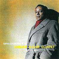 1958. Further Explorations by the Horace Silver Quintet