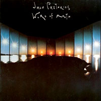 1981. Jaco Pastorius, Word of Mouth