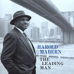 1993. Harold Mabern, The Leading Man