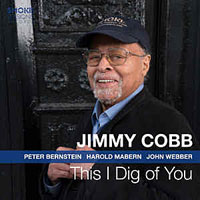 2019. Jimmy Cobb, This I Dig of You
