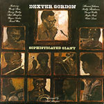 1977. Dexter Gordon, Sophisticated Giant