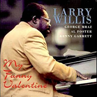 1988. Larry Willis, My Funny Valentine