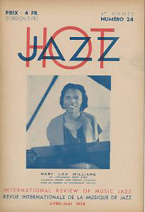 Jazz Hot n°24<small> (avant-guerre)</small>