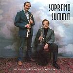 1976-Bob Wilber & Kenny Davern, Soprano Summit, Recorded Live at Illiana Jazz Club