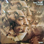 1974. Sam-Rivers, Crystals