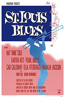 1953. St. Louis Blues