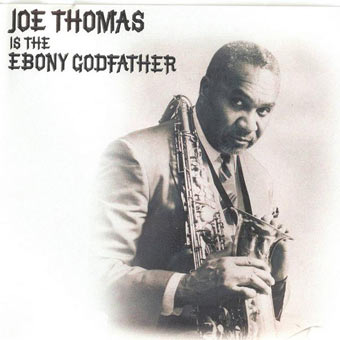 Joe Thomas Is the Ebony Godfather, 1971