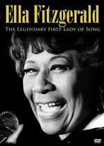 Ella Fitzgerald, The Legendary First Lady of Song