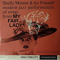 1956. My Fair Lady, Shelly Manne