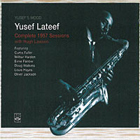 1957. Yusef's Mood, Complete 1957 Sessions