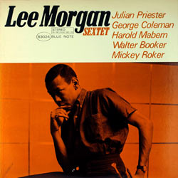 1969. Lee Morgan Sextet