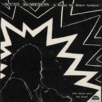 1973. Robert Northern, Sound Awareness by Brother Ahh