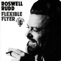 1974. Roswel Rudd, Flexible Flyer