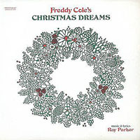 1975. Freddy Cole, Christmas Dreams, Arrikka Records