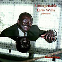 1992. Larry Willis, Unforgettable