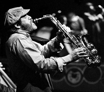Phil Woods au Keystone Korner (1980) © Brian McMillen, by courtesy