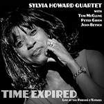 Sylvia Howard, Time Expired