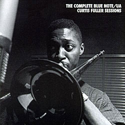 1957-1959, The Complete Blue Note/UA Curtis Fuller Sessions
