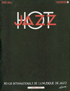 Jazz Hot n°2<small> (avant-guerre)</small>