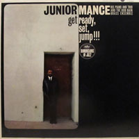 1964. Junior Mance, Get Ready, Set, Jump!!!, Capitol