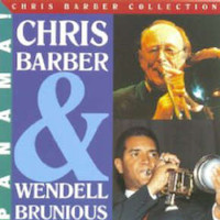 1991. Chris Barber & Wendell Brunious, Panama!