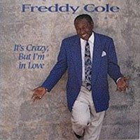 1996. Freddy Cole, It's Crazy but I'm in Love, AfterN9Records