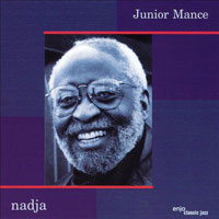 1998. Junior Mance, Nadja, Enja