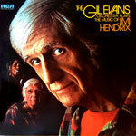 1974. The Gil Evans Orchestra Plays the Music of Jimi Hendrix