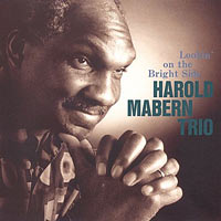 1993. Harold Mabern, Lookin' on the Bright Side.jpg