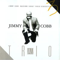 2002. Jimmy Cobb Trio, Cobb is Back in Italy