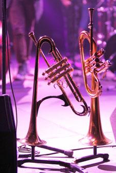 rencontre du saxophone saint gaudens