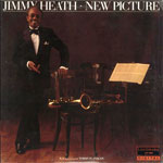1985. Jimmy Heath, New Picture