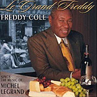 1994-97-99. Freddy Cole, Le Grand Freddy, Fantasy